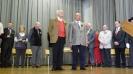 Heiner Henkel, 30 Jahre Männerchor
