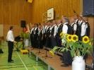 Sängertreffen in Aesch
