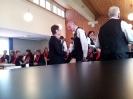 Sängertreffen 2012 in Aesch